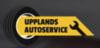 Upplands Autoservice AB  logo