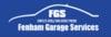 Fenham Coachworks Ltd - Euro Repar logo