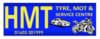 H M T Tyre & Service Centre - Euro Repar logo