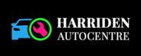 Harriden Autocentre logo