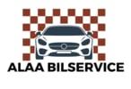 Alaa Bilservice - Din allbilverkstad i Göteborg logo
