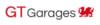 G. T. Garages (Scarborough) Limited - Euro Repar logo
