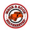 MECKOROCK AB logo