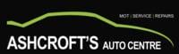 Ashcroft Auto Centre Ltd - Euro Repar logo