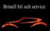 Brinell Bil och service logo