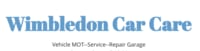 Wimbledon Car Care logo