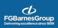 FG Barnes & Sons Ltd/Canterbury - Euro Repar logo