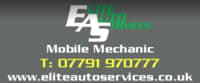Elite Auto Services - Mobile Mechanic logo