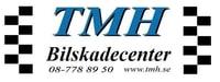 TMH Bilskadecenter i Botkyrka AB - Autoexperten logo