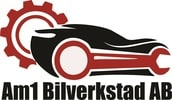 AM1 Bilverkstad AB logo