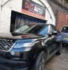 D&G Auto Car Repair logo