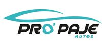 Propaje Autos logo
