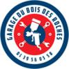 Garage Bois des Roches logo