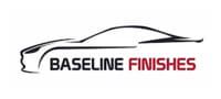 Baseline Finishes logo