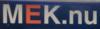 MEK.nu  logo