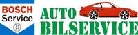 Auto Bilservice - Bosch Car Service logo