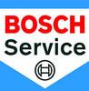 CS Biler - Bosch Car Service - Dinitrol logo