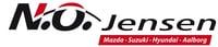 N. O. Jensen A/S logo