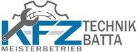 KFZ-Technik Batta logo