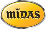 Midas Auto Services Pantin logo