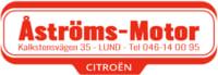 Åströms Motor  logo