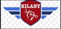 Kilany Bil - Kristianstad logo