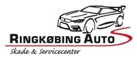 Ringkøbing Auto ApS logo