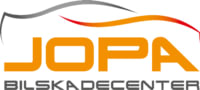 Jopa Bilskadecenter - Autoexperten logo