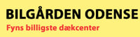 Bilgården Odense ApS logo