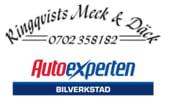 Ringqvists Meck & Däck - Autoexperten logo