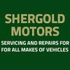 Shergold Motors logo