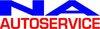 N.A. AUTOSERVICE AB logo