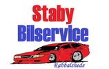 Staby Bilservice - Autoexperten logo