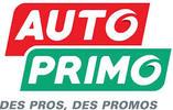 Garage AD - Autoprimo Soumans depannage logo