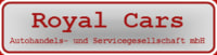 ROYAL CARS AUTOTEILE UND SERVICE GMBH logo
