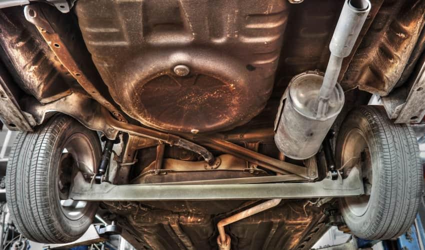 unterbodenschutz korrosionsschutz