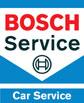 Nordsjællands Automekanik ApS - Bosch Car Service logo