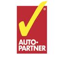 K2 Biler - AutoPartner logo