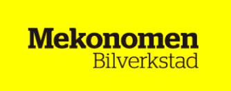 Vasa Bilservice AB - Mekonomen logo