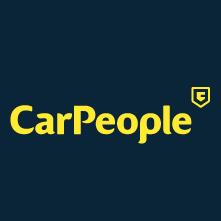 Bilhuset Frederiksværk - CarPeople logo