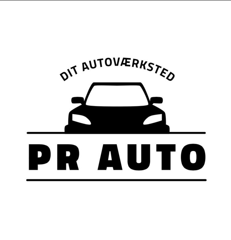 PR Auto – AutoPartner logo