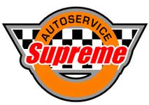 Supreme Autoservice logo