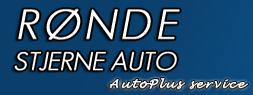 Rønde Stjerne Auto - AutoPlus logo