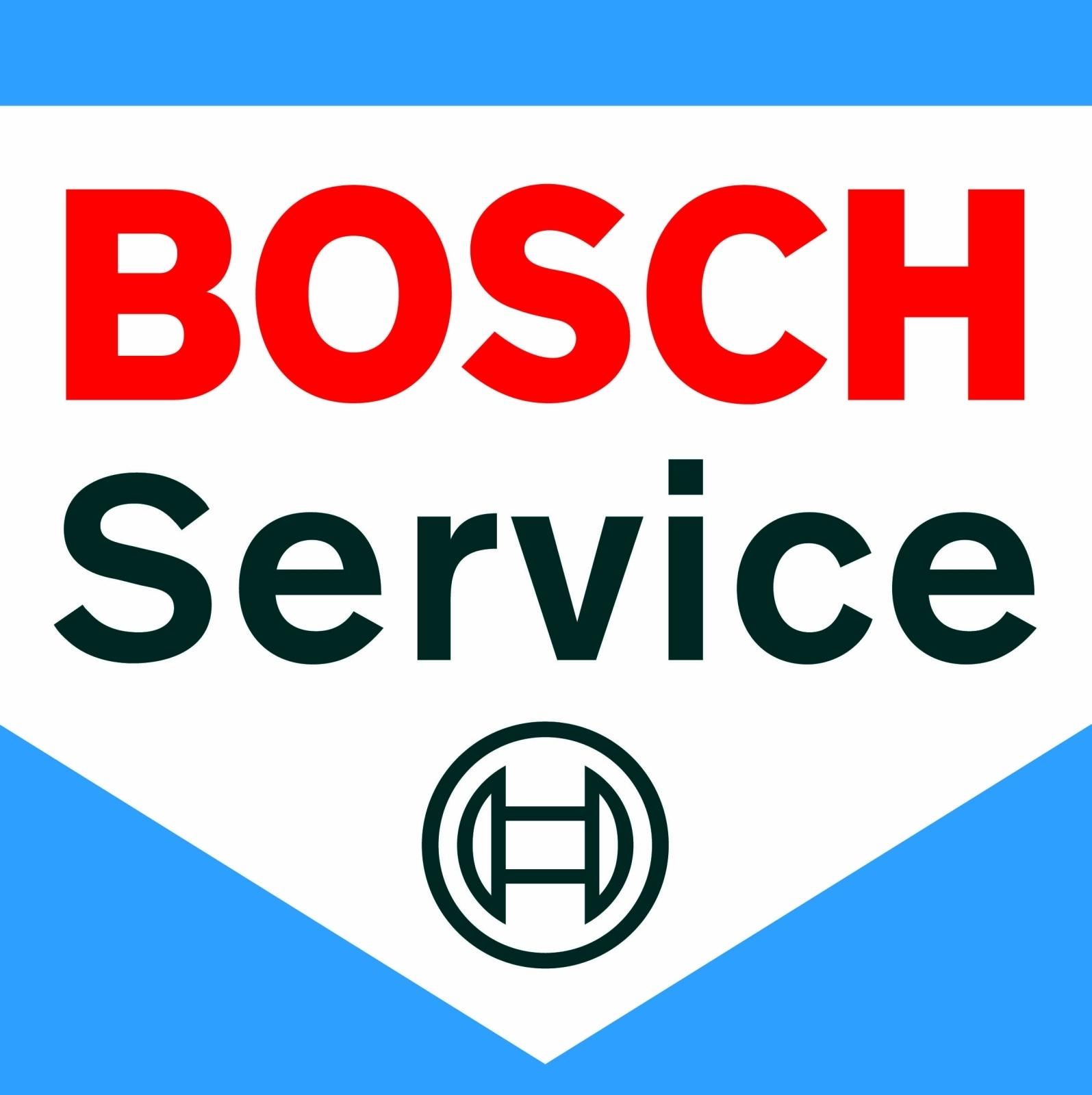 Auto-Teknik A/S - Bosch Car Service i Sæby logo