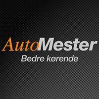Bilhuset Fuglebjerg - AutoMester logo