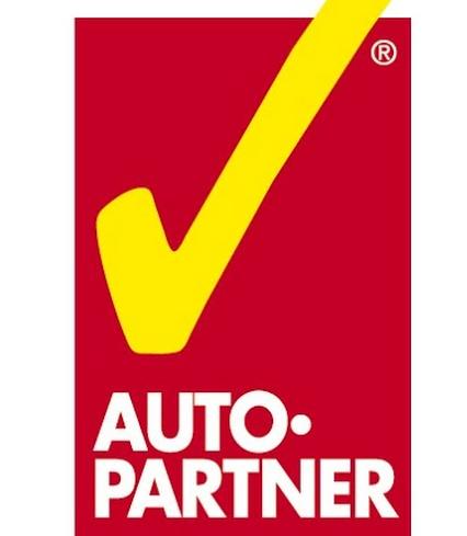 Østerhåbs Auto værksted - AutoPartner logo