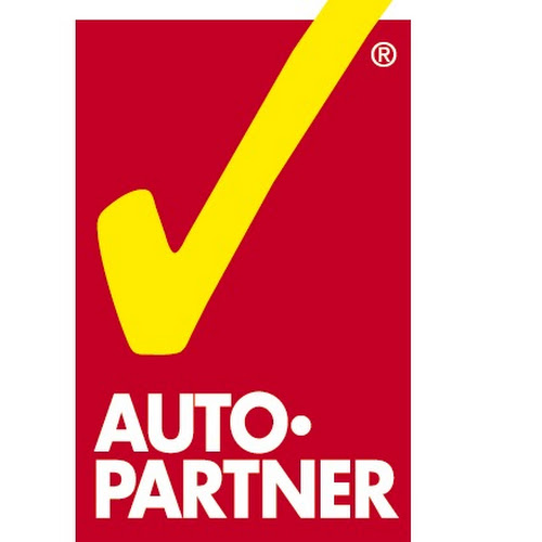 MH Autoservice Vordingborg - AutoPartner logo