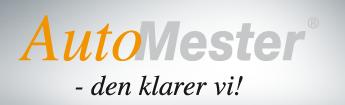 Ørnhøj Autocenter - AutoMester logo