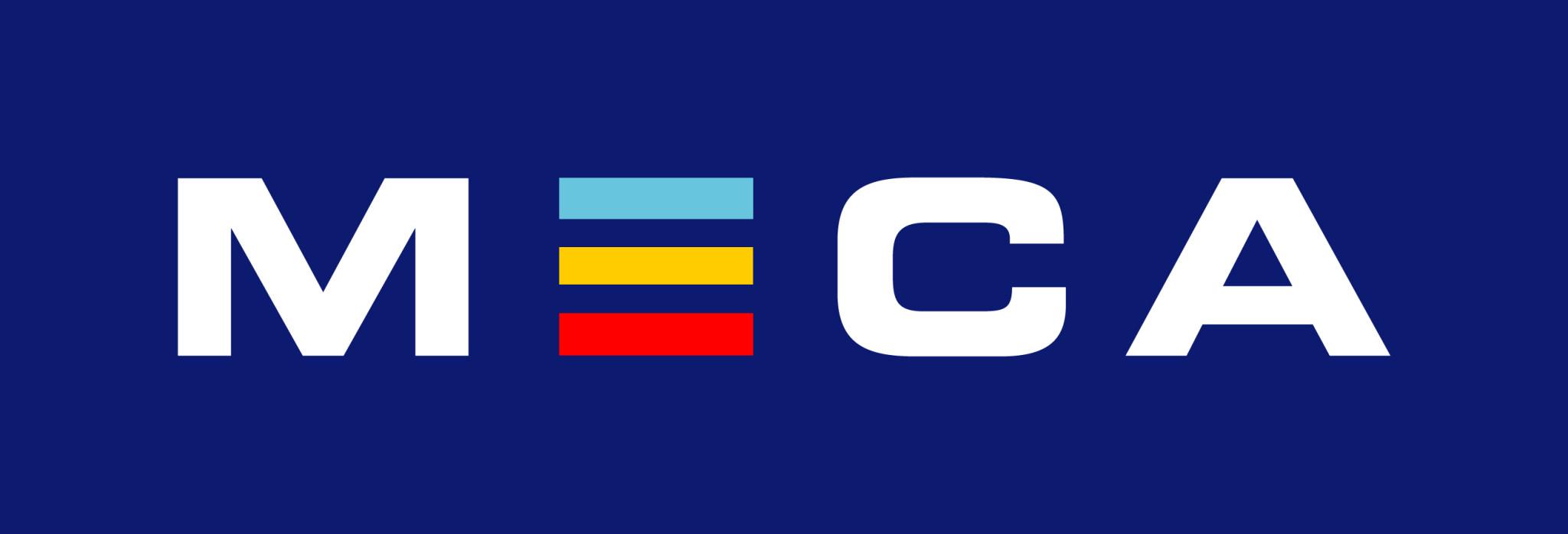 Carcenter Group i Stockholm AB - MECA logo