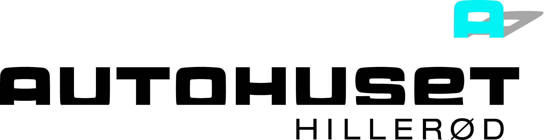 Autohuset Hillerød A/S  logo